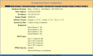 grandstream 001